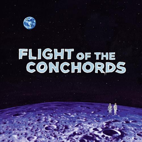 FLIGHT OF THE CONCHORDS-Self Titled VINYL LP-Brand New-Still Sealed