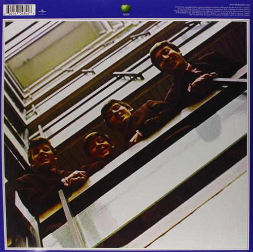 The Beatles: 1967-1970 (blue album)-DOUBLE VINYL LP (180g)-Brand New-Still Sealed