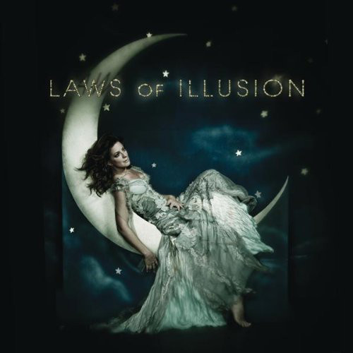 SARAH MCLACHLAN-Laws Of Illusion Vinyl LP-Brand New-Still Sealed