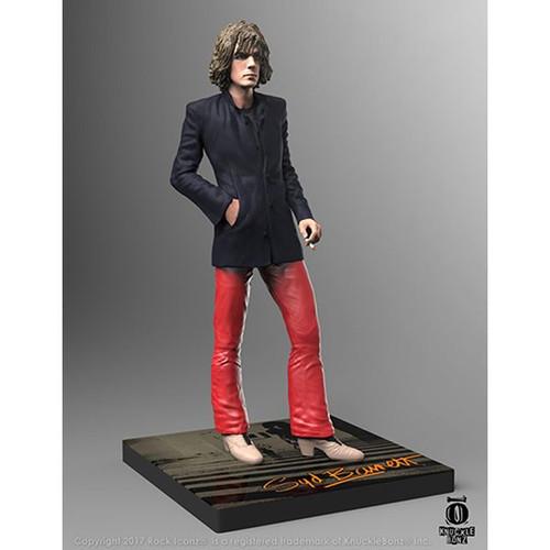 Pink Floyd - Syd Barrett Rock Iconz Statue-KNUSYD100