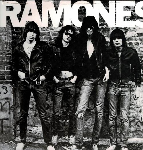 RAMONES-Ramones  Vinyl LP-Brand New-Still Sealed