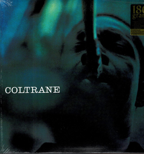 JOHN COLTRANE-Coltrane Jazz (180 gram) Vinyl LP