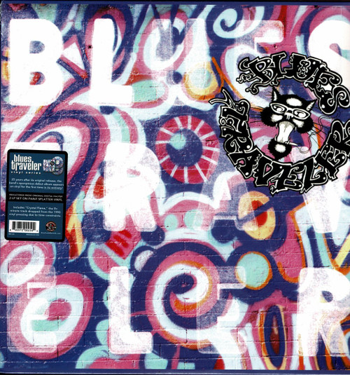 BLUES TRAVELER-Blues Traveler (2 LP's 180 gram) Vinyl LP