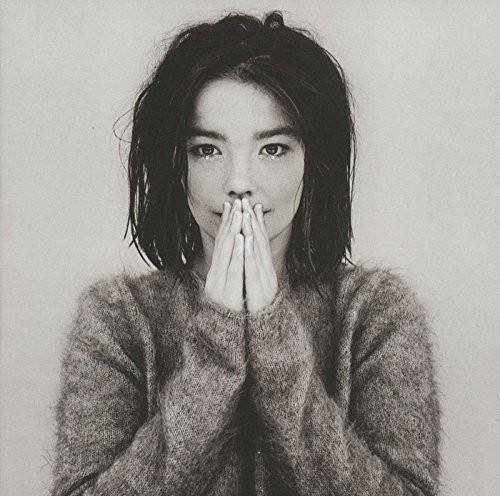 Bjork - Debut-VINYL LP-Brand New-Still Sealed