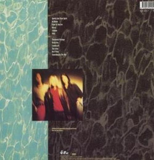 NIRVANA-Nevermind-VINYL LP (180g)-Brand New-Still Sealed