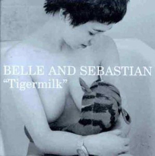 BELLE AND SEBASTIAN- TIGERMILK (Vinyl + Download Coupon)-VINYL LP-Brand New-Still Sealed