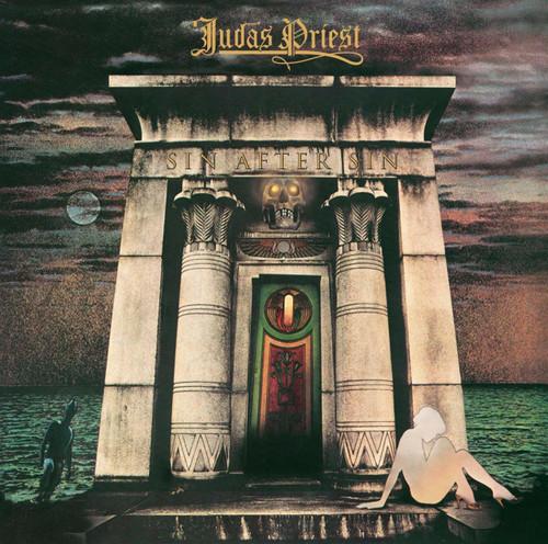 JUDAS PRIEST -SIN AFTER SIN-VINYL LP-Brand New-Still Sealed
