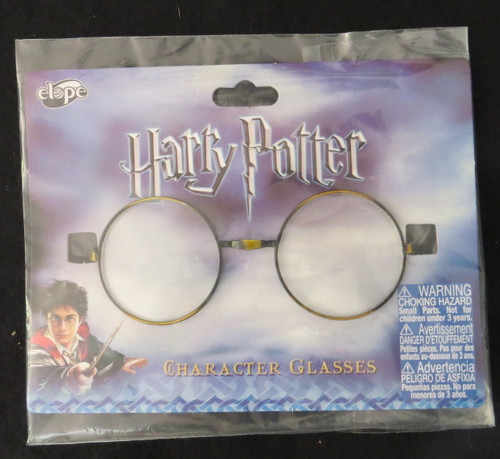 Harry Potter - Harry's Glasses (Metal)