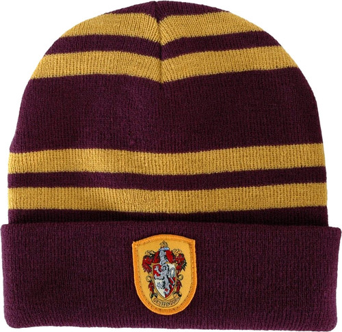Harry Potter - Gryffindor House Beanie