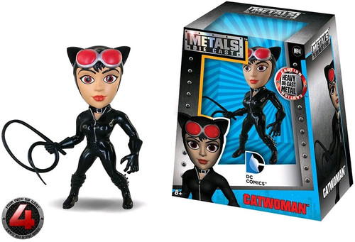 "Batman - Catwoman 4"" Metals-JAD97882"