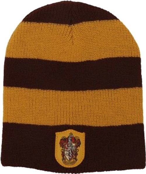 Harry Potter - Gryffindor Slouch Beanie