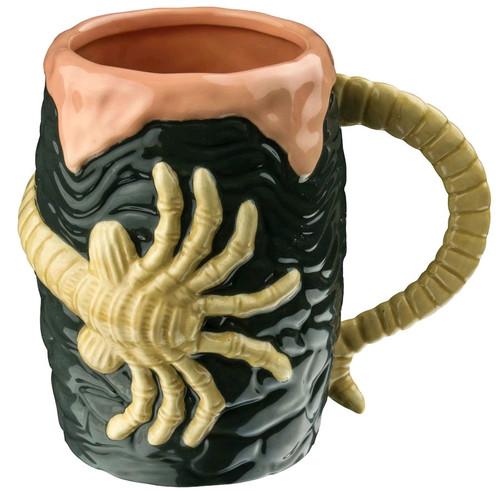 Alien - Egg & Facehugger 3D Mug-IKO0975