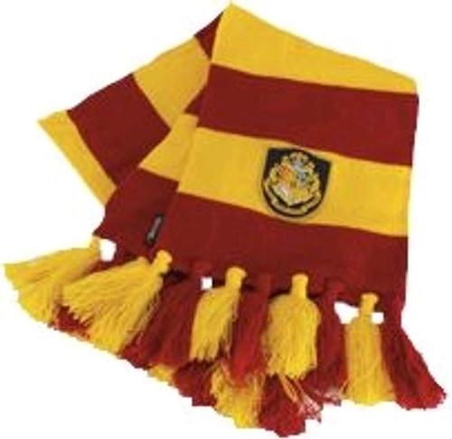 Harry Potter - Hogwarts Knit Scarf