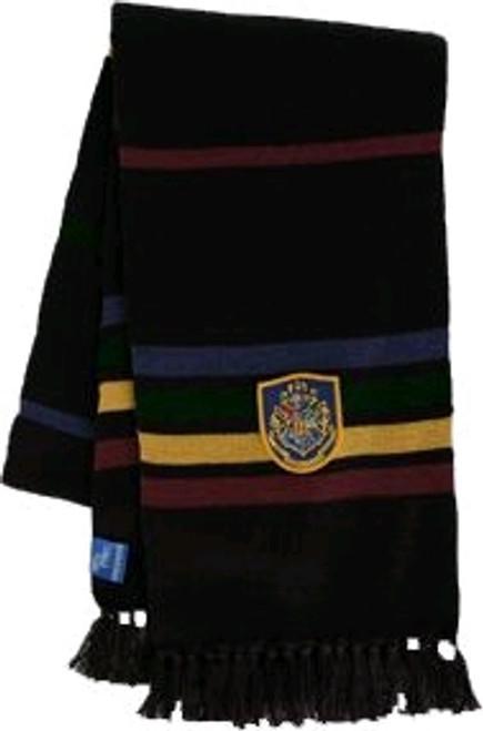 Harry Potter - Hogwarts Scarf Bk