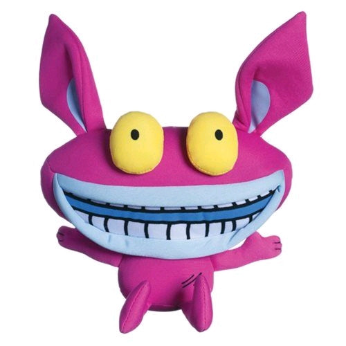 Aaahh!!! Real Monsters - Ickis Super Deformed Plush-COM52150