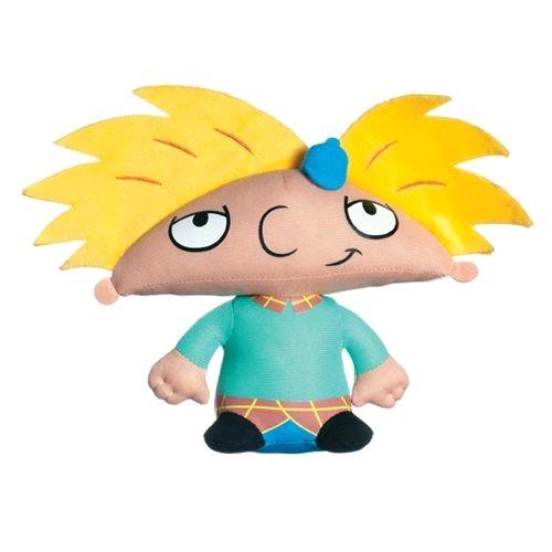 Hey Arnold - Arnold Super Deformed Plush-COM52054