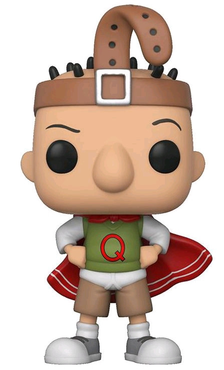 AC//DC Angus Young Red Jacket US Exclusive Pop! RS -FUN36485