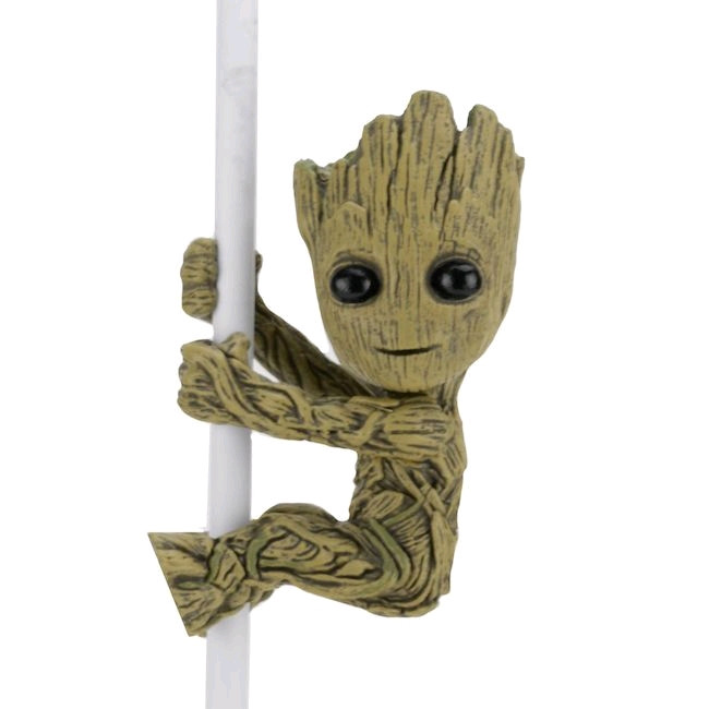 """Groot 2/"""" Scalers-NEC14804 Guardians of the Galaxy Vol 2"""