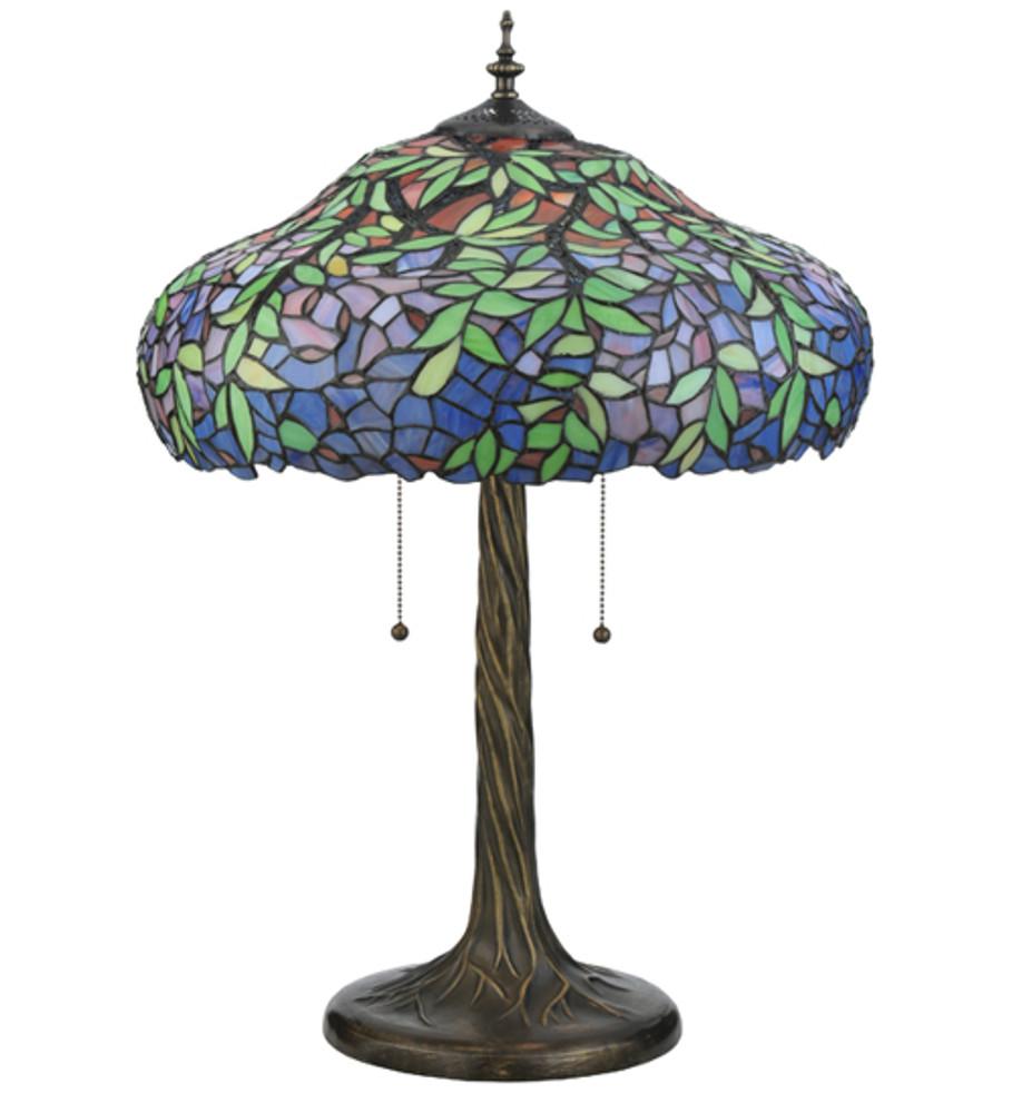 laburnum lamp