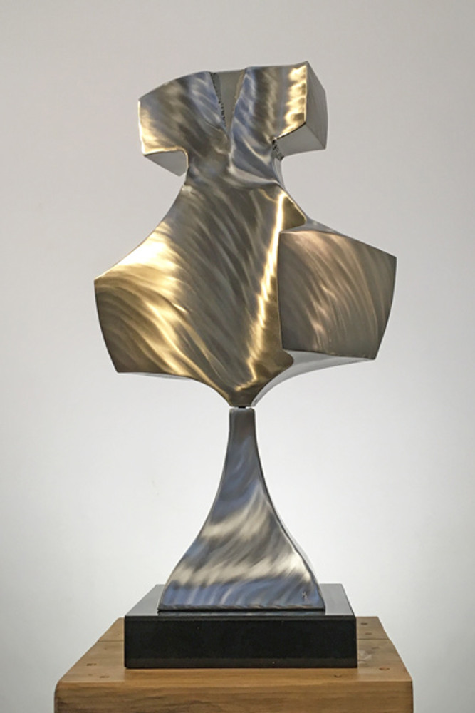 Wind Robe 1 by Renowned NC Sculptor