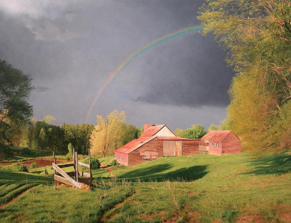 Blanton Farm - Shelby-NC