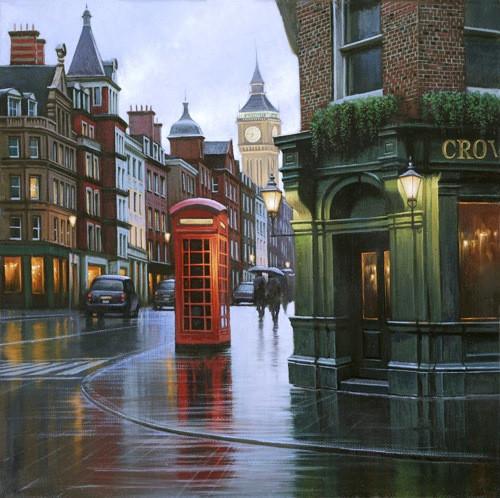 London Evening