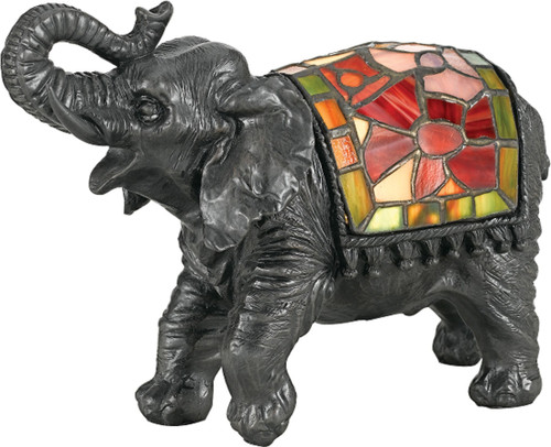 Elephant accent light