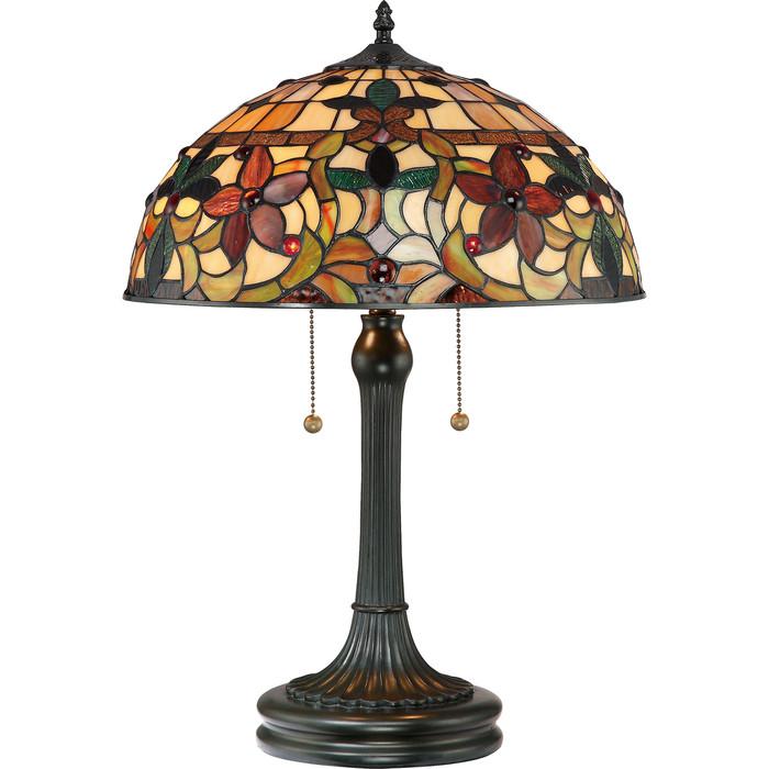 Kami Tiffany Style Lamp