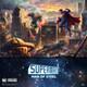 Superman - Man of Steel   Thomas Kinkade Studios