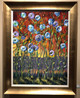 Hello There Ford Smith Original Painting