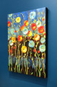 Oh, Hello by Ford Smith artist proof giclee canvas