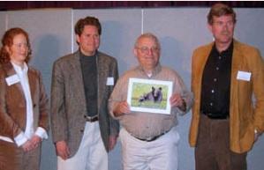 Black Bear Stamp Contest Winner, PA