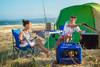 Westinghouse WHXC2400i Digital Inverter Generator - Camping
