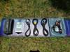 Rolasolar 200 Watt Rollable Flexible Solar Charge Kit