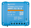 Victron SmartSolar MPPT 75/10 Charge Controller - Top