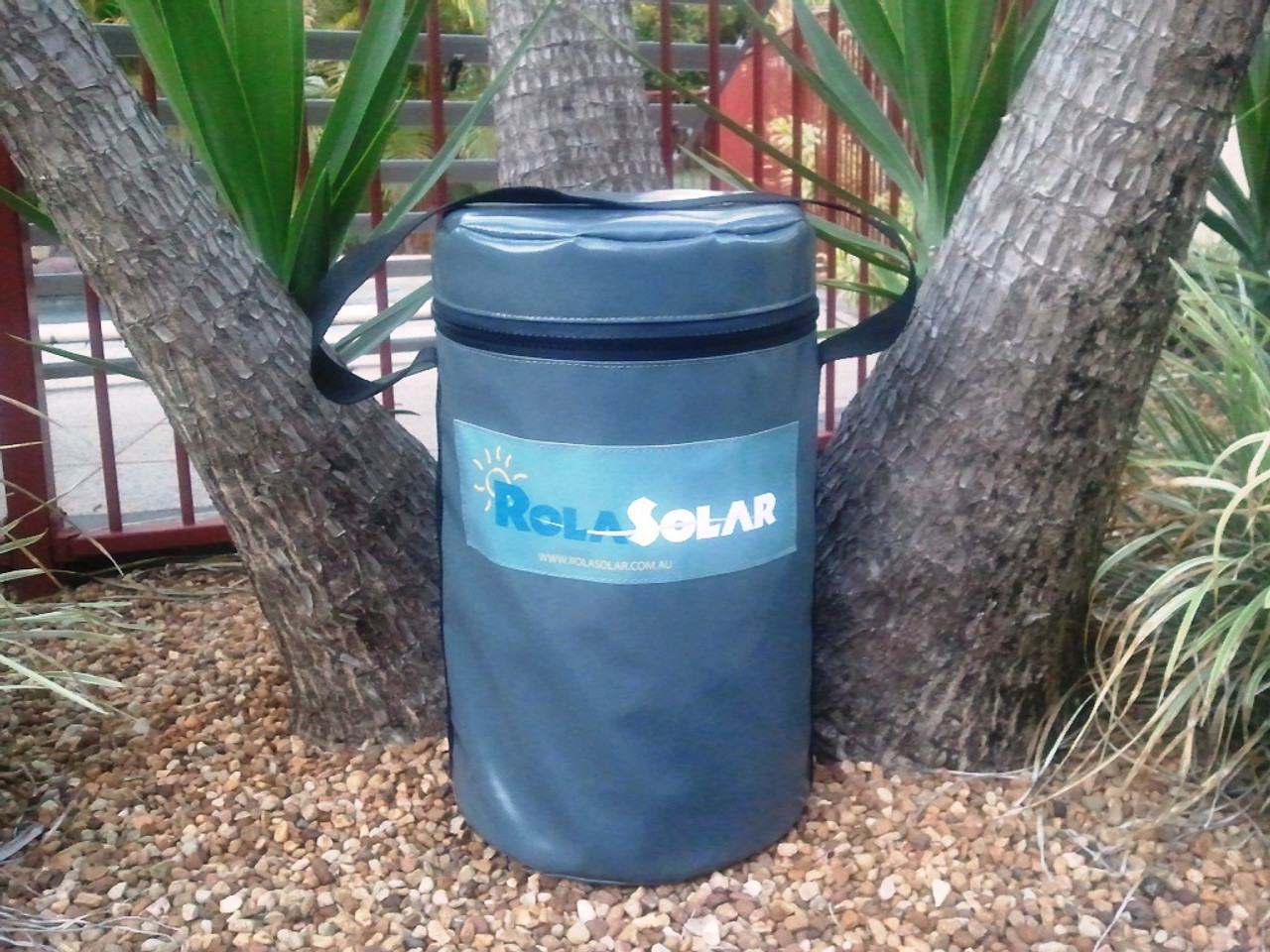Rolasolar 50 Watt Rollable Flexible Solar Charge Kit