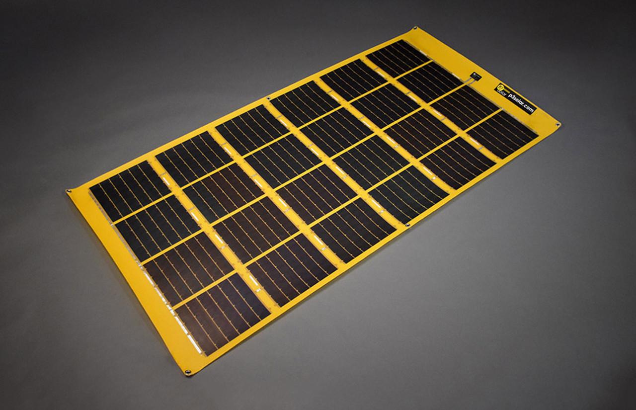 P3 Solar 200W Rollable Solar Panel