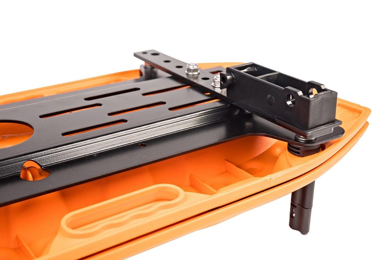 RacksBrax HD Hitch Accessory Bars