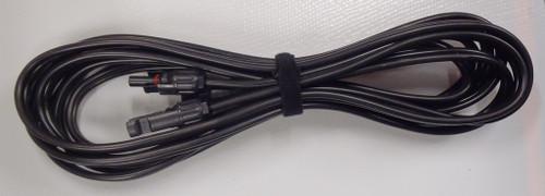 MC-4 Solar Extension Lead 5m - 4mm2 Solar Cable