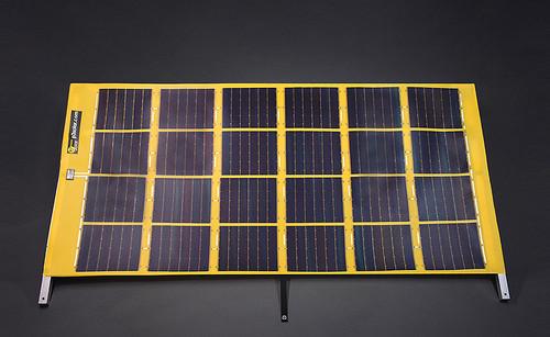 P3 Solar 200W Ez-Out Solar Panel