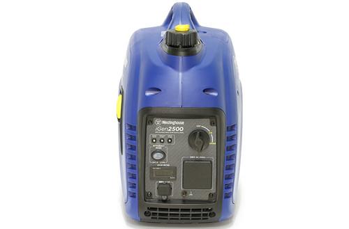 Westinghouse iGen2500 Digital Inverter Generator - with USB outlet