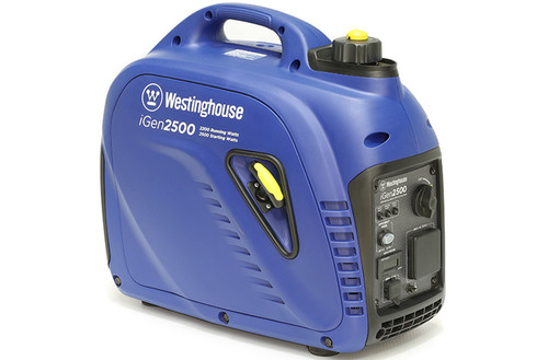 Westinghouse iGen2500 Digital Inverter Generator - with USB outlet