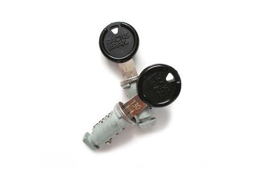 RacksBrax Lock with Key Parts Pack