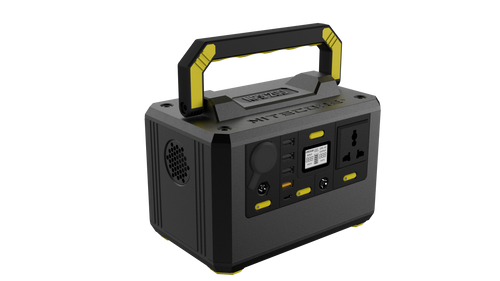 NPS200 | Nitecore Portable Power Station
