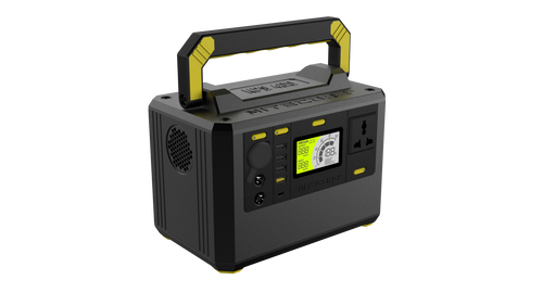 NPS400 | Nitecore Portable Power Station