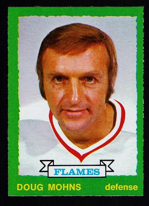 1973 OPC #241 Doug Mohns NM