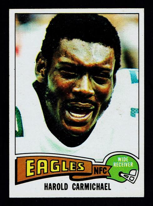 1975 Topps #080 Harold Carmichael NM