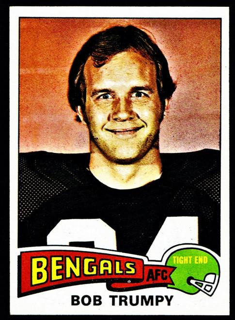 1975 Topps #085 Bob Trumpy EXMT+