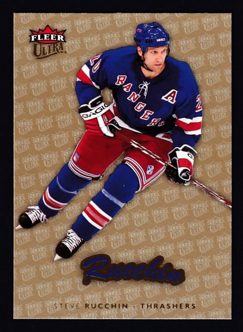 2006 Fleer Ultra Gold Medallion #009 Steve Rucchin NMMT or Better