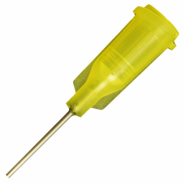 20ga x 0.5 inch blunt tip needle